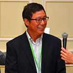 Yan Changrong (China), President