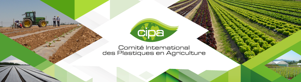 CIPA Plasticulture